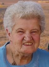Blanche Wheeler