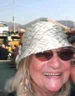 Bonnie Mendenhall