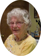 Margaret Copenhaver