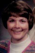 Joanne  Scherger