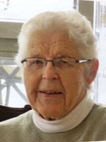 Vera  Arvish