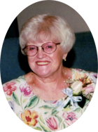Evelyn Warthen